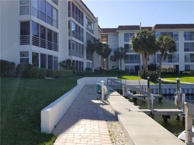 600 Sutton Place 103B, Longboat Key, FL 34228 (MLS #A4210871) :: Medway Realty