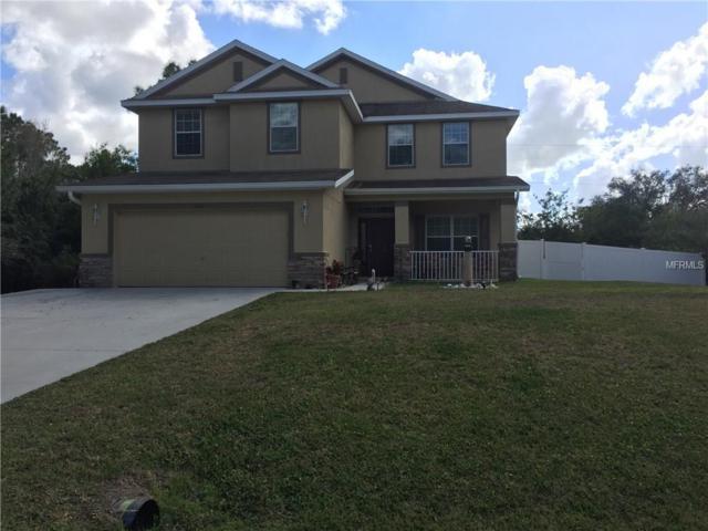 7161 Perennial Road, North Port, FL 34291 (MLS #A4210903) :: Godwin Realty Group