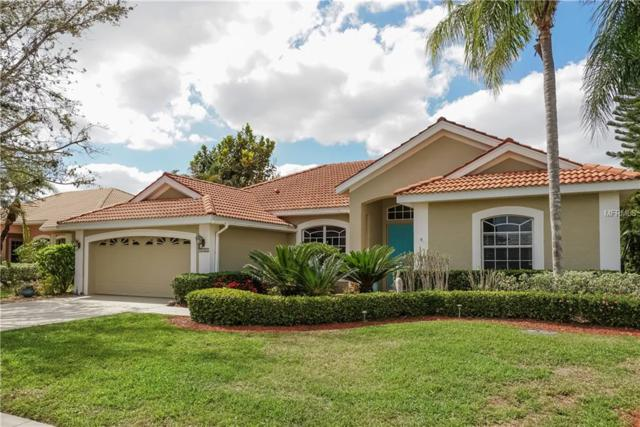 7106 Southgate Court, Sarasota, FL 34243 (MLS #A4211001) :: The Duncan Duo Team