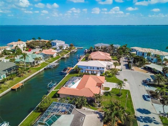 571 Golf Links Lane, Longboat Key, FL 34228 (MLS #A4211168) :: TeamWorks WorldWide