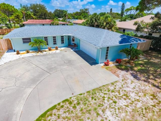 601 Gardenia Drive, Venice, FL 34285 (MLS #A4211253) :: Medway Realty
