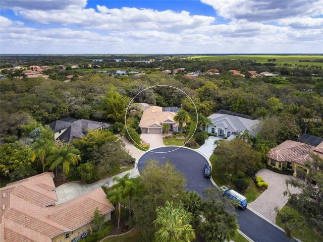 7930 Keryn Hammock Court, Sarasota, FL 34240 (MLS #A4211272) :: The Duncan Duo Team