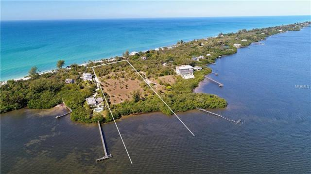 Manasota Key Road, Englewood, FL 34223 (MLS #A4211559) :: The BRC Group, LLC