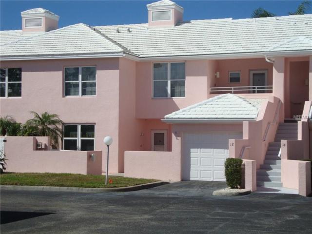 3930 Pinebrook Circle #5, Bradenton, FL 34209 (MLS #A4211649) :: KELLER WILLIAMS CLASSIC VI