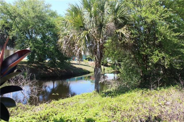 10038 Charlemont Avenue, Englewood, FL 34224 (MLS #A4211711) :: The Duncan Duo Team