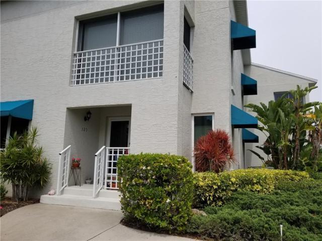 329 108TH Street W, Bradenton, FL 34209 (MLS #A4211713) :: The Duncan Duo Team