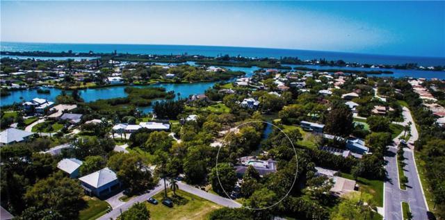 303 Shoreland Drive, Osprey, FL 34229 (MLS #A4211972) :: The Duncan Duo Team