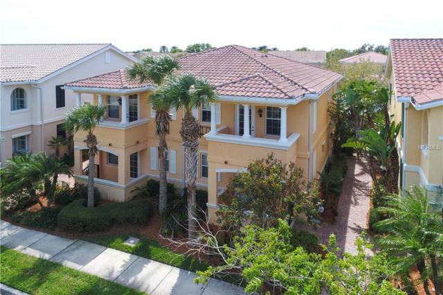 1580 Dorgali Drive, Sarasota, FL 34238 (MLS #A4212098) :: Griffin Group
