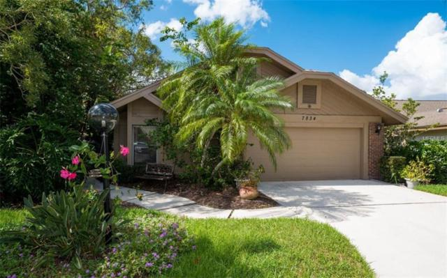 7834 Pine Trace Drive, Sarasota, FL 34243 (MLS #A4212217) :: The Duncan Duo Team