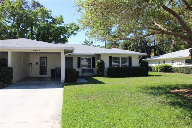 5612 Palm Aire Drive, Sarasota, FL 34243 (MLS #A4212259) :: The Duncan Duo Team