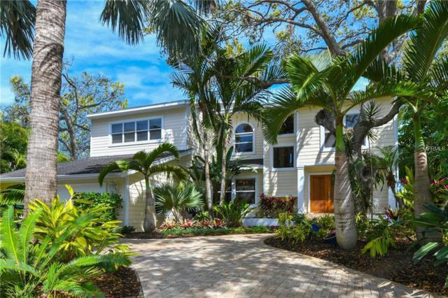 5228 Siesta Cove Drive, Sarasota, FL 34242 (MLS #A4212269) :: The Lockhart Team