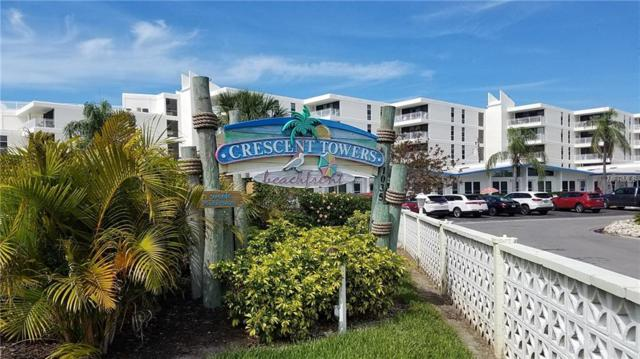 1035 Seaside Drive #42, Sarasota, FL 34242 (MLS #A4212541) :: Mark and Joni Coulter | Better Homes and Gardens