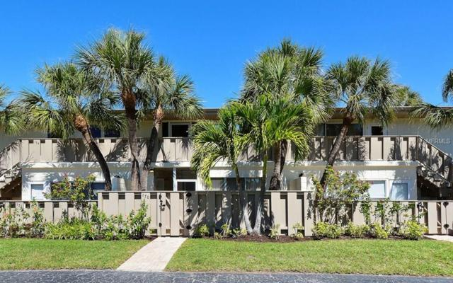 6750 Gulf Of Mexico Drive #173, Longboat Key, FL 34228 (MLS #A4212580) :: Medway Realty