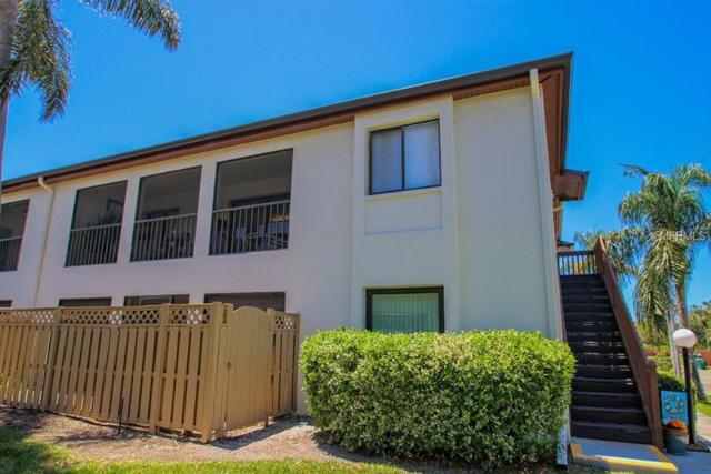2805 74TH Street W #2805, Bradenton, FL 34209 (MLS #A4212695) :: The Duncan Duo Team