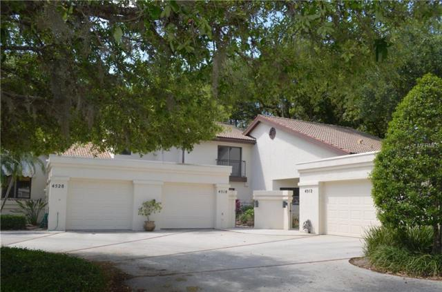 4518 S Ascot Circle, Sarasota, FL 34235 (MLS #A4212775) :: The Duncan Duo Team
