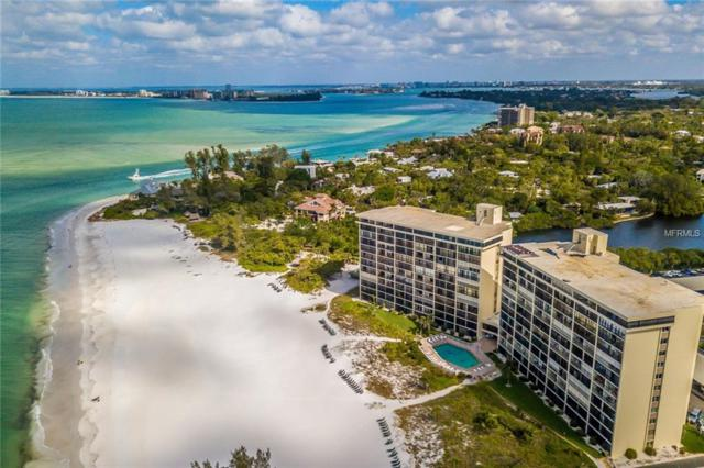 20 Whispering Sands Drive 102 & 103, Sarasota, FL 34242 (MLS #A4213009) :: The Duncan Duo Team