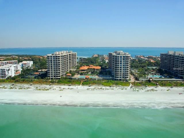 1241 Gulf Of Mexico Drive #906, Longboat Key, FL 34228 (MLS #A4213098) :: The Duncan Duo Team