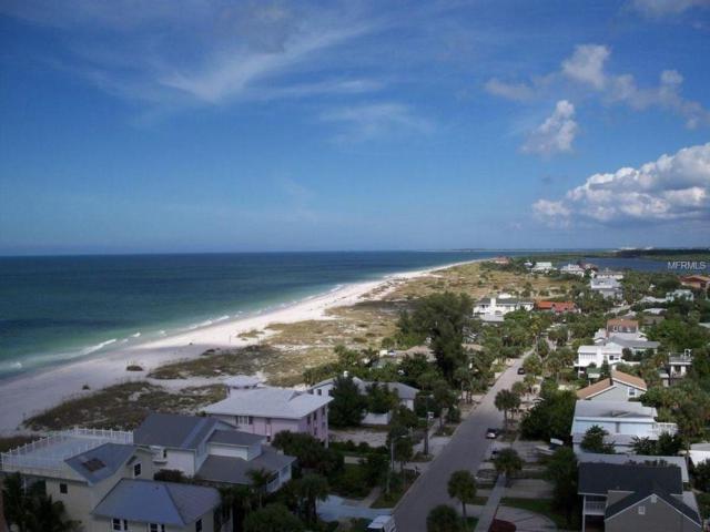 880 Mandalay Avenue N1002, Clearwater Beach, FL 33767 (MLS #A4213324) :: Jeff Borham & Associates at Keller Williams Realty