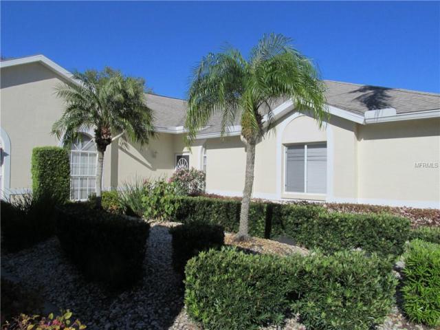 5828 Cottonwood Street #5828, Bradenton, FL 34203 (MLS #A4213415) :: The Duncan Duo Team