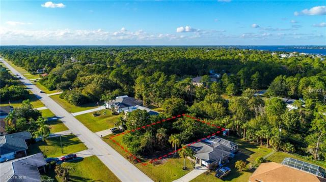 6078 Gillot Boulevard, Port Charlotte, FL 33981 (MLS #A4213446) :: Griffin Group
