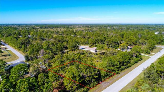 4059 Gillot Boulevard, Port Charlotte, FL 33981 (MLS #A4213455) :: Premium Properties Real Estate Services