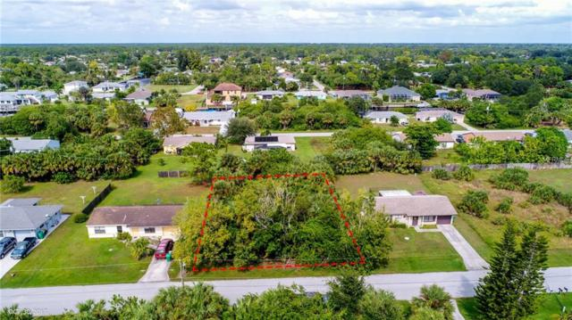 18431 Van Nuys Circle, Port Charlotte, FL 33948 (MLS #A4213461) :: Griffin Group