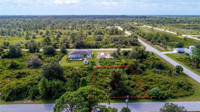 12169 Abrams Avenue, Port Charlotte, FL 33981 (MLS #A4213463) :: Premium Properties Real Estate Services