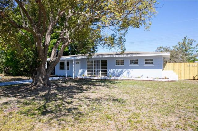 3311 Dudley Street, Sarasota, FL 34235 (MLS #A4213641) :: Medway Realty