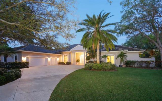 367 Sugar Mill Drive, Osprey, FL 34229 (MLS #A4213856) :: G World Properties