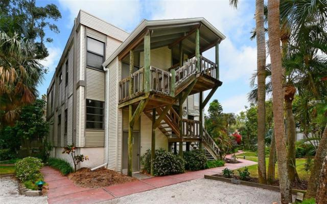 3440 Gulf Of Mexico Drive #8, Longboat Key, FL 34228 (MLS #A4214047) :: The Duncan Duo Team