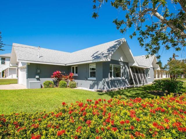 237 S Harbor Drive, Holmes Beach, FL 34217 (MLS #A4214071) :: Team Suzy Kolaz