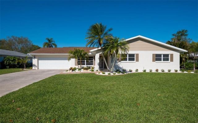 8206 Timber Lake Lane, Sarasota, FL 34243 (MLS #A4214341) :: The Duncan Duo Team