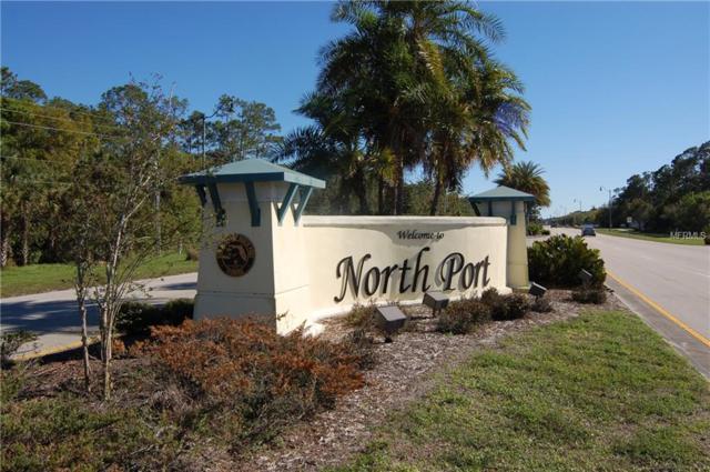 Lot 9 Beef Road, North Port, FL 34286 (MLS #A4214348) :: The Duncan Duo Team