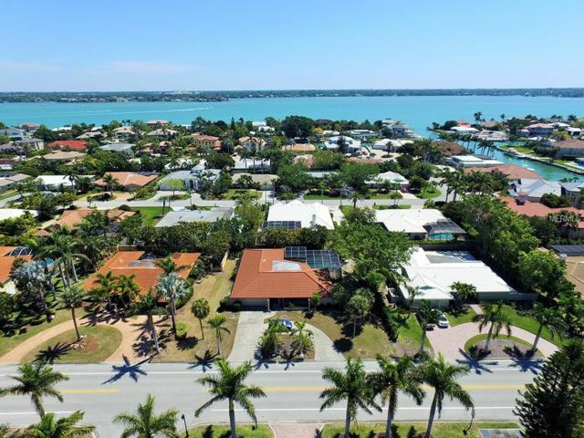 435 Bird Key Drive, Sarasota, FL 34236 (MLS #A4214424) :: McConnell and Associates