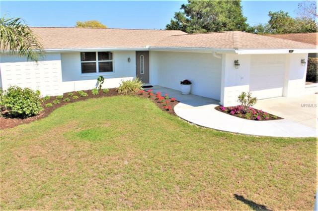 3224 Kenmore Drive, Sarasota, FL 34231 (MLS #A4214448) :: Medway Realty