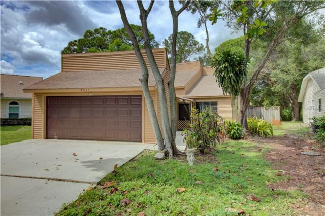 2051 Wood Hollow Place, Sarasota, FL 34235 (MLS #A4214586) :: Medway Realty