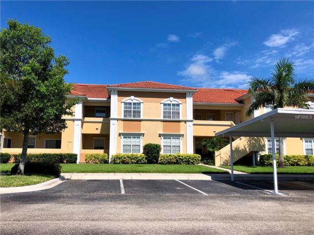 1025 Villagio Circle #202, Sarasota, FL 34237 (MLS #A4214684) :: Medway Realty