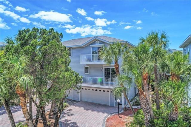 6250 Holmes Boulevard #37, Holmes Beach, FL 34217 (MLS #A4214733) :: The Duncan Duo Team