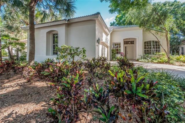2710 Goodwood Court, Sarasota, FL 34235 (MLS #A4214737) :: Griffin Group