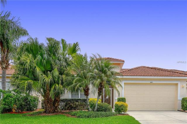 4457 Chase Oaks Drive, Sarasota, FL 34241 (MLS #A4214920) :: Medway Realty