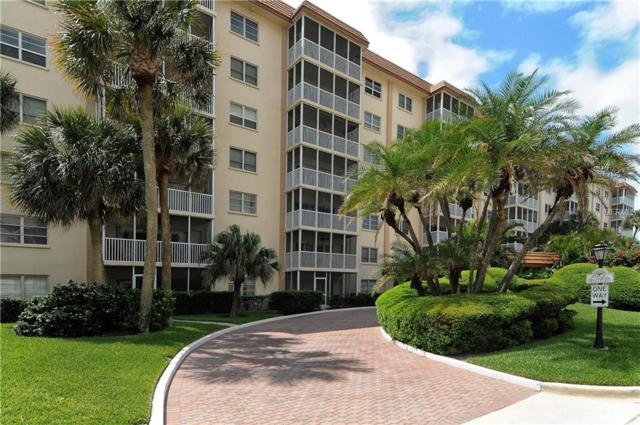 800 Benjamin Franklin Drive #602, Sarasota, FL 34236 (MLS #A4215308) :: Team Bohannon Keller Williams, Tampa Properties