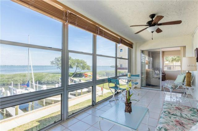 4960 Gulf Of Mexico Drive A206, Longboat Key, FL 34228 (MLS #A4215444) :: Lovitch Realty Group, LLC