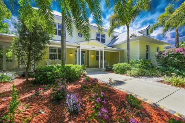 1766 Cherokee Drive, Sarasota, FL 34239 (MLS #A4400311) :: Medway Realty