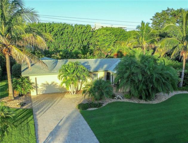 1050 Bogey Lane, Longboat Key, FL 34228 (MLS #A4400441) :: Medway Realty
