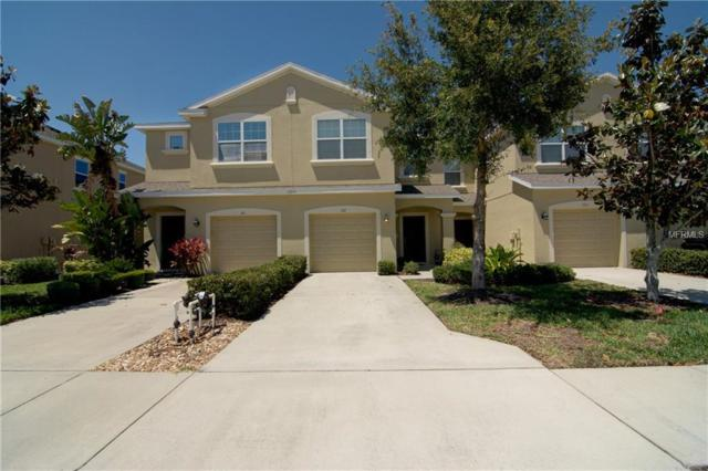 11571 84TH STREET Circle E #102, Parrish, FL 34219 (MLS #A4400497) :: The Duncan Duo Team