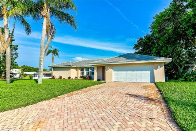 310 Oakwood Circle, Englewood, FL 34223 (MLS #A4400543) :: The BRC Group, LLC