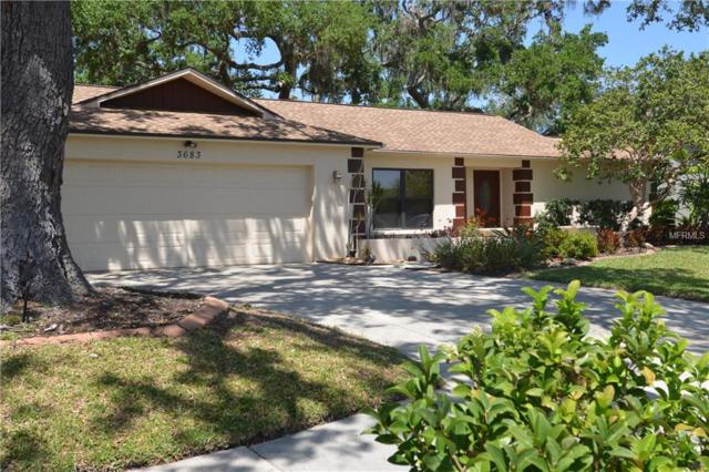 3683 Kingston Boulevard, Sarasota, FL 34238 (MLS #A4400559) :: Medway Realty