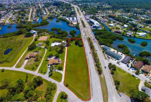 1980 S Mccall Road, Englewood, FL 34223 (MLS #A4400744) :: Mark and Joni Coulter | Better Homes and Gardens