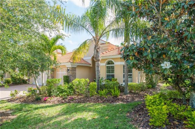 8243 Country Park Way, Sarasota, FL 34243 (MLS #A4400826) :: Griffin Group
