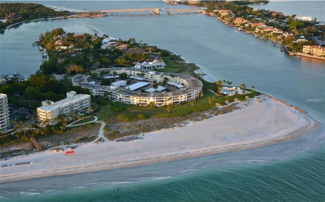 100 Sands Point Road #323, Longboat Key, FL 34228 (MLS #A4400827) :: The Duncan Duo Team